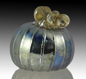 pkn silver blue mini